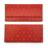 Moroccan Sunset Money Envelope