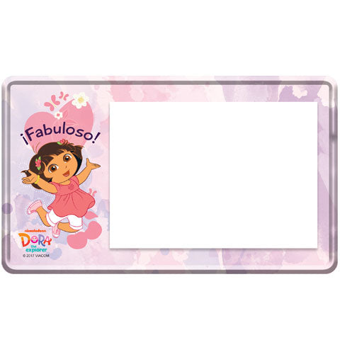 Fabuloso (Dora the Explorer) Art Board