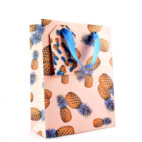 Gift Packaging bag - Pina Colada me up