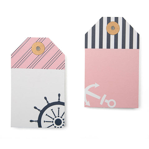 Stationery: Add the finishing touch to your presents with our gift tags boxed set