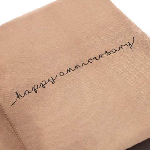 Timeless love: Anniversary greeting cards for the couples.