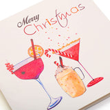 Merry Indeed Greeting Card
