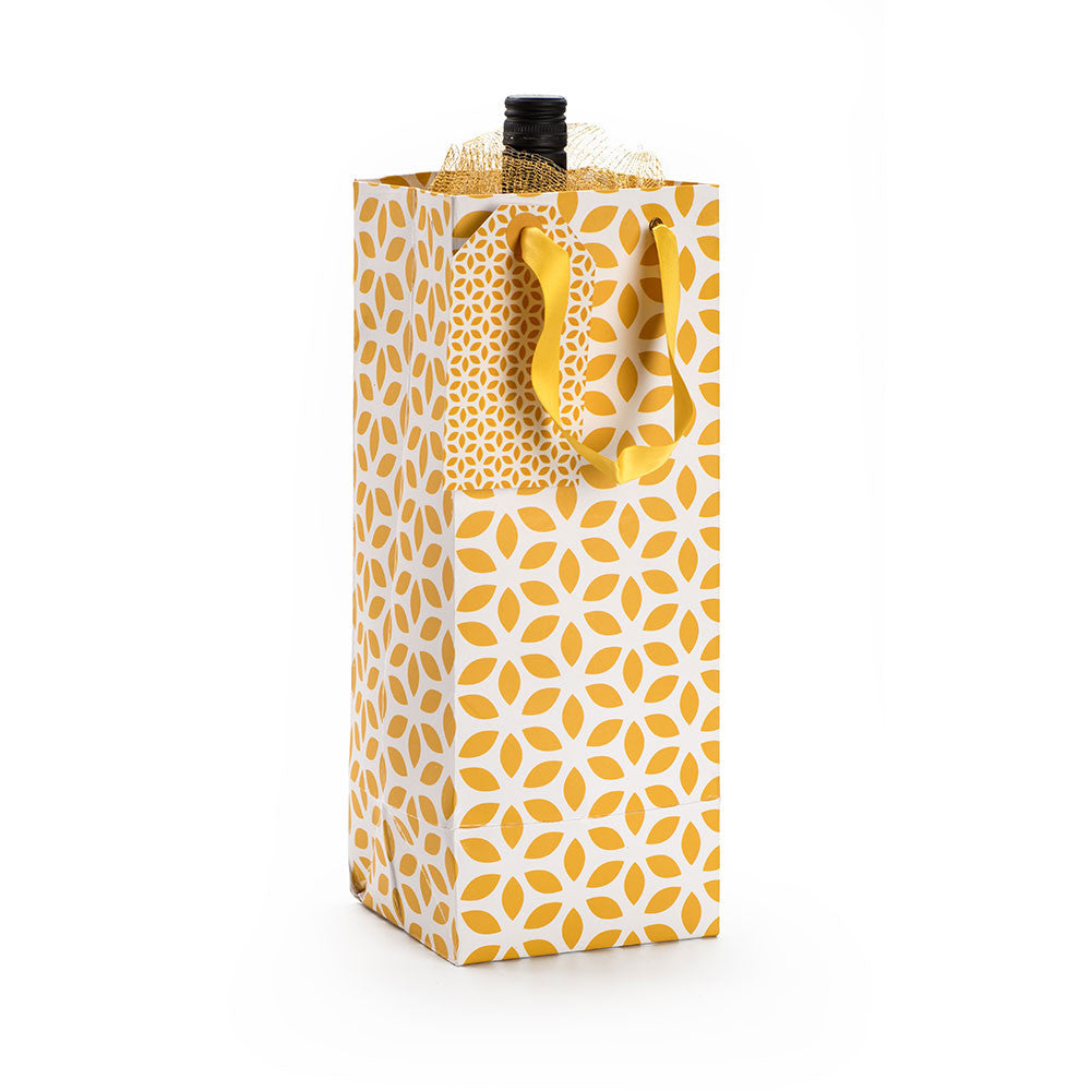 Dosas and Mimosas Bottle Bag