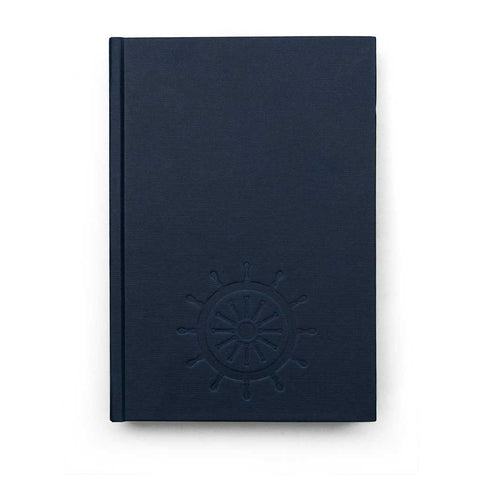 The Traveller Journal - The Nautical Explorer