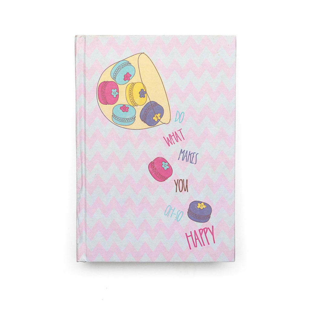 Topsy Turvy Journal