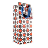 Martinis in Marrakesh Bottle Bag