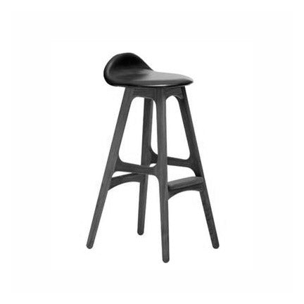 Erik Buch Bar Stool Design