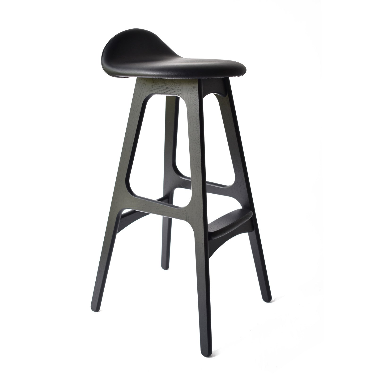Stupendous Erik Buch Model 61 Stools Uwap Interior Chair Design Uwaporg