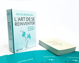 L'art de se réinventer : 52 cartes de transformation