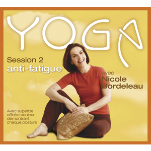 Yoga anti-fatigue session 2    (audio)