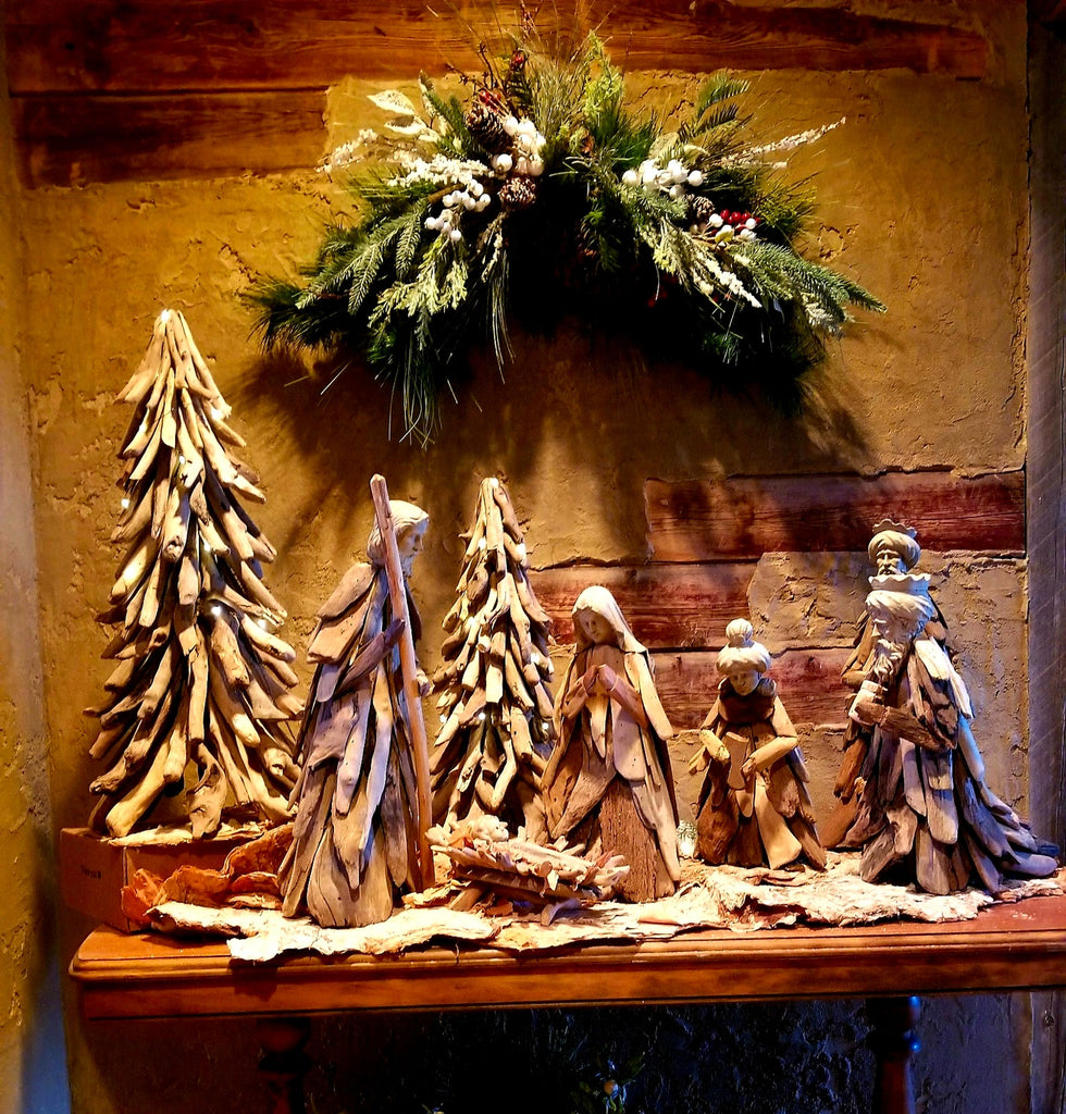 The Reason for the Season Holiday Decor Ideas From A Customer