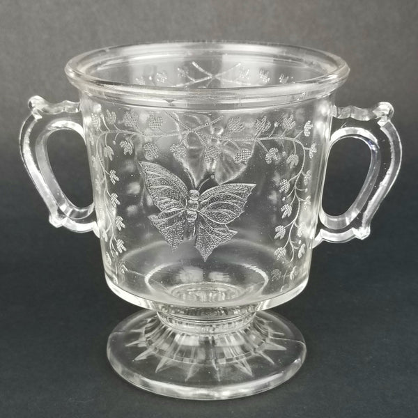 How was Early American Pattern Glass Made?  This Week's Find of the Week