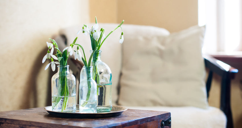 Tips to Give Your Home A New Look