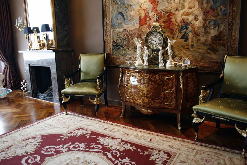 How to Care For Your Antiques