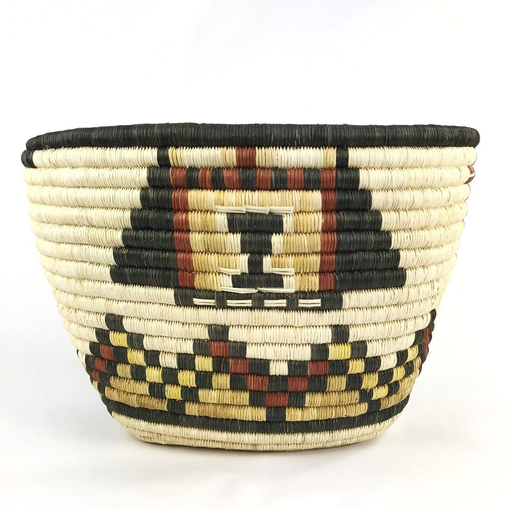 The Mystique & Artistry of the Hopi Coiled Basket