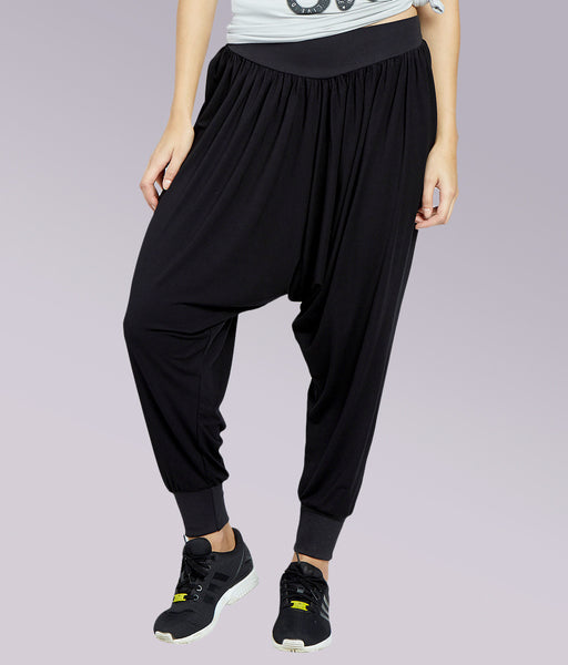 YWC Drop Crotch Pant