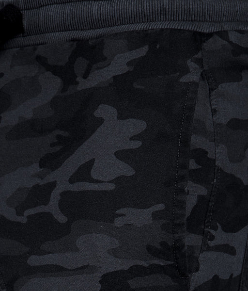 YWC Camouflage Joggers