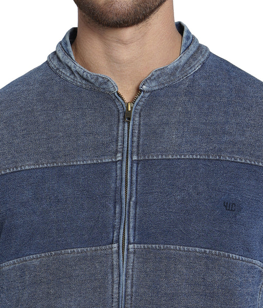 YWC  Indigo Men's Jacket