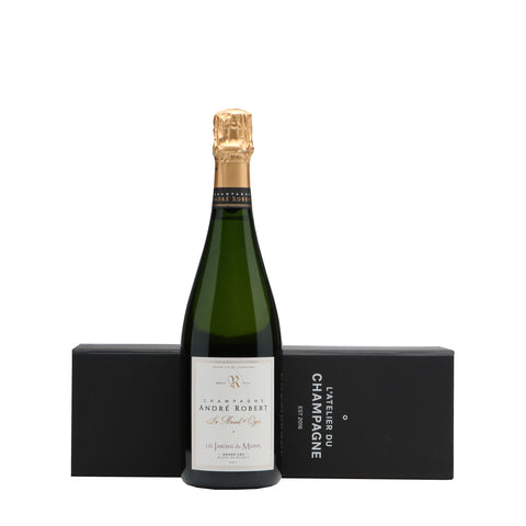 André Robert Brut Giftbox