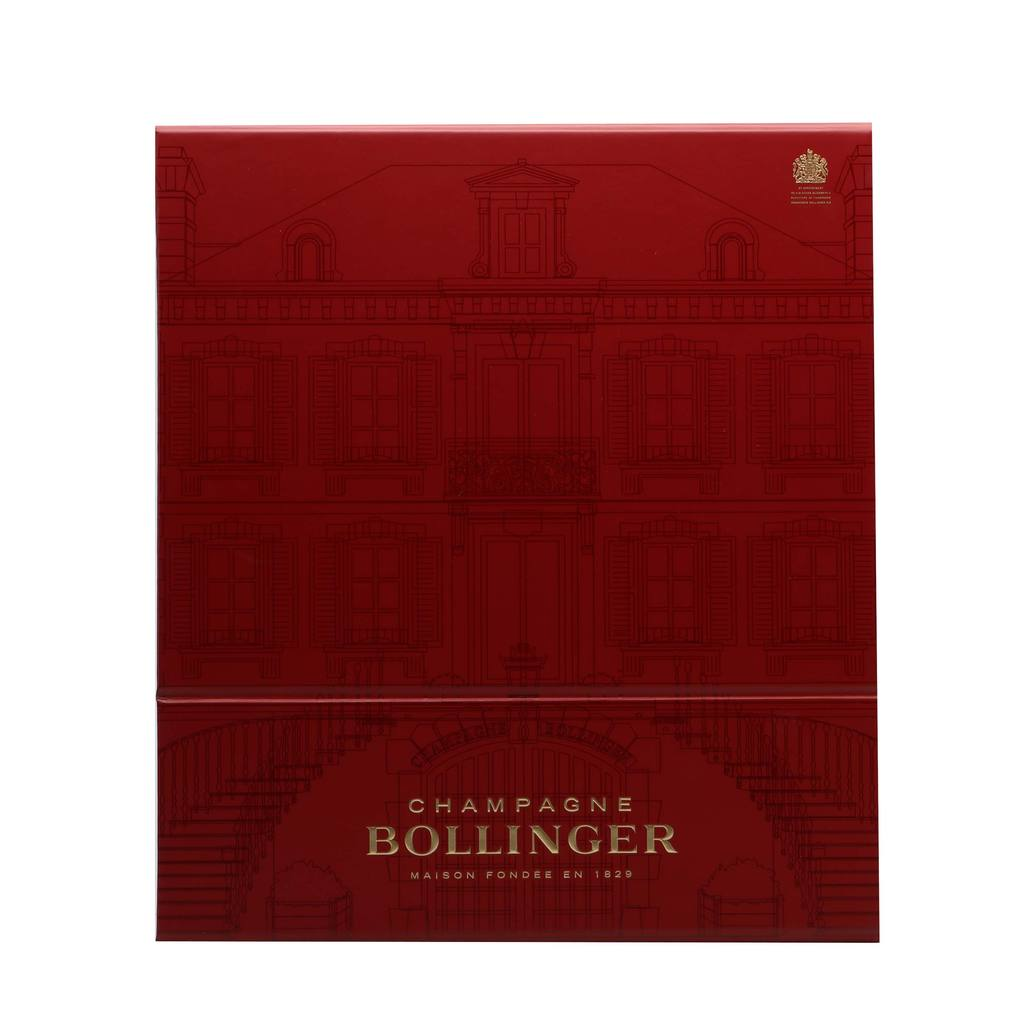 Bollinger special cuvée Giftbox