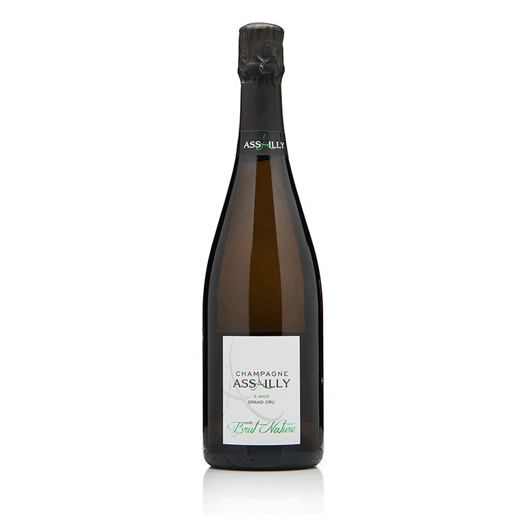 Assailly Brut Nature Blanc de Blancs Grand Cru