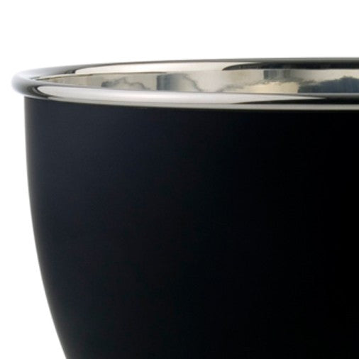 Cooler black-bowl