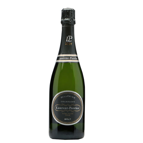 Laurent Perrier brut 2007
