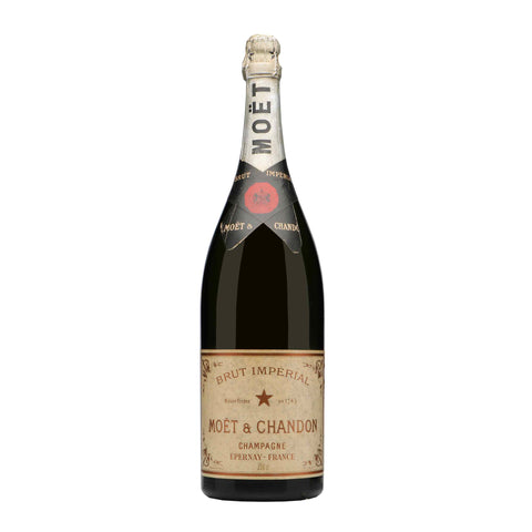 Imperial Brut Old Label Jeroboam