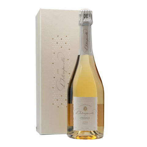Mailly 2006 l'Intemporelle giftbox
