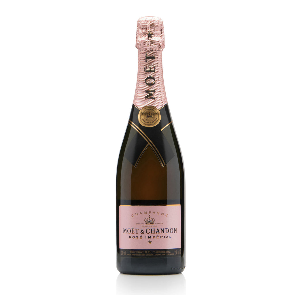 Moët & Chandon Imperial Rosé