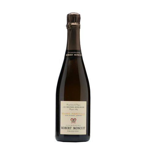 Reserve Perpetuelle - Extra brut