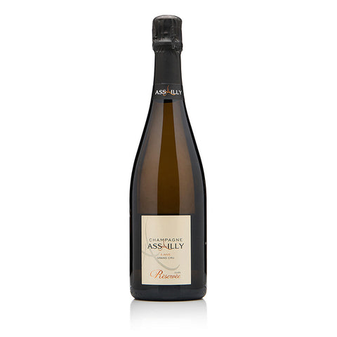 Assailly Reservee Blanc de Blancs Grand Cru