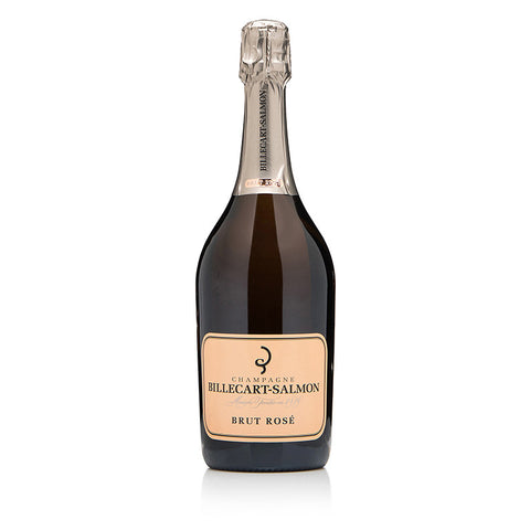 Billecart Salmon Rosé