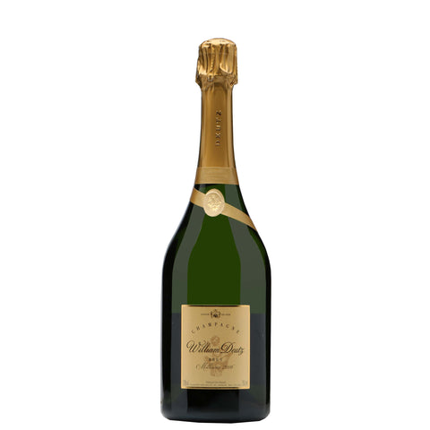 Cuvée William Deutz 2006 giftset