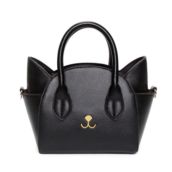 Purr Leather Bag