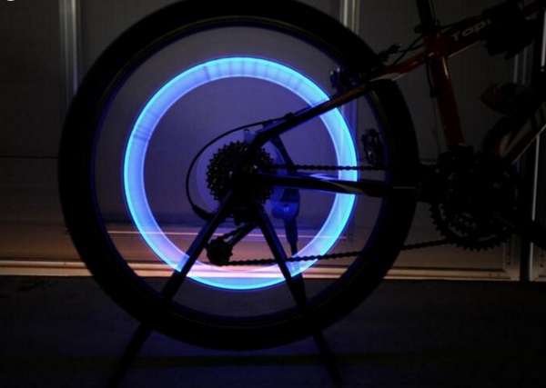 Hyperion Led Bike Light