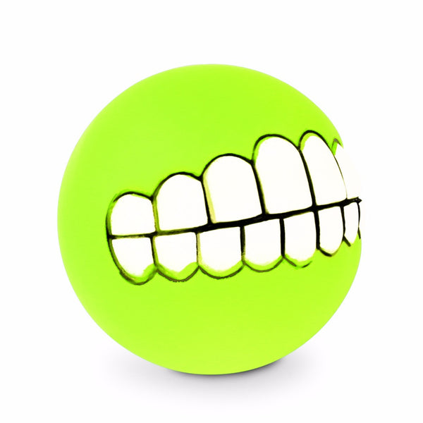 Teeth Silicon Toy
