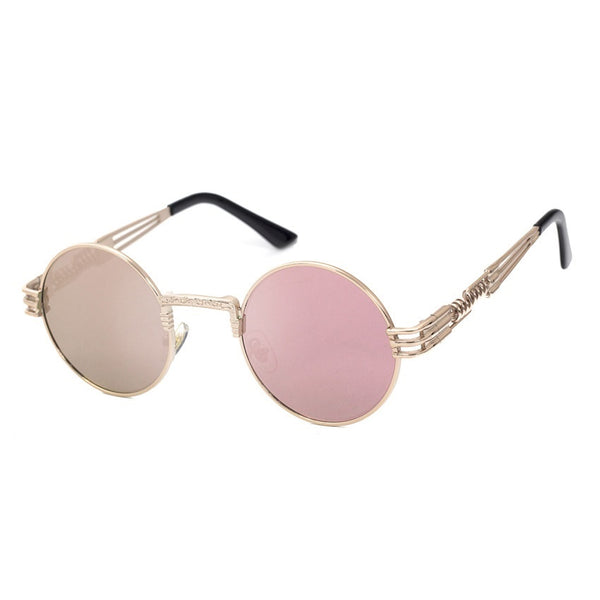 New Steampunk Sunglasses