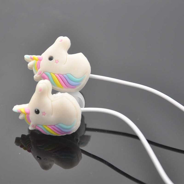 Unicorns Earphones
