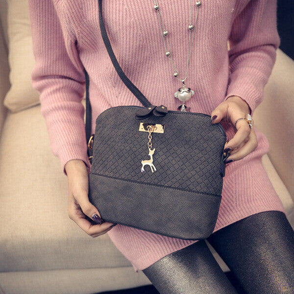 Women Fashion Deer Bag