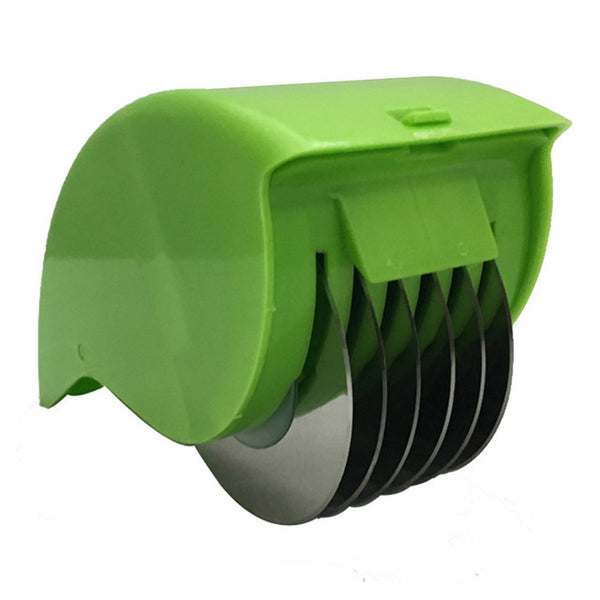 Herb Rolling Mincer Tool