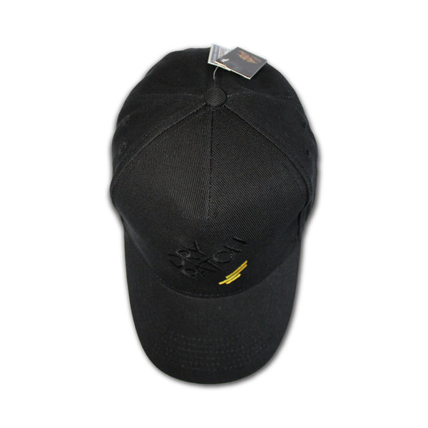 The Dry Patch Ultimate Cap from above