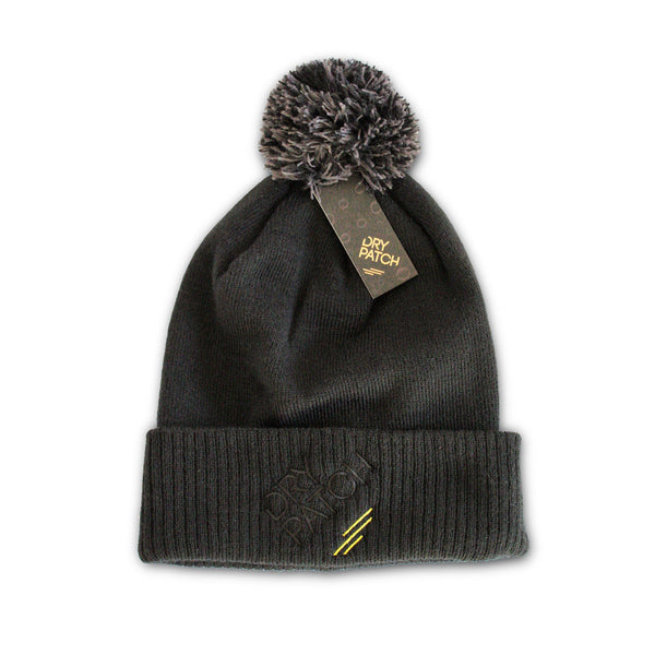 The Dry Patch Bobble Hat