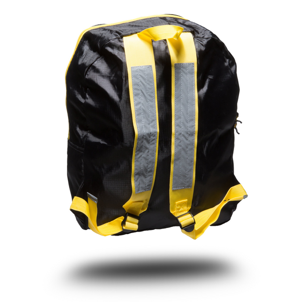 Reflective FOLDAWAY Backpack