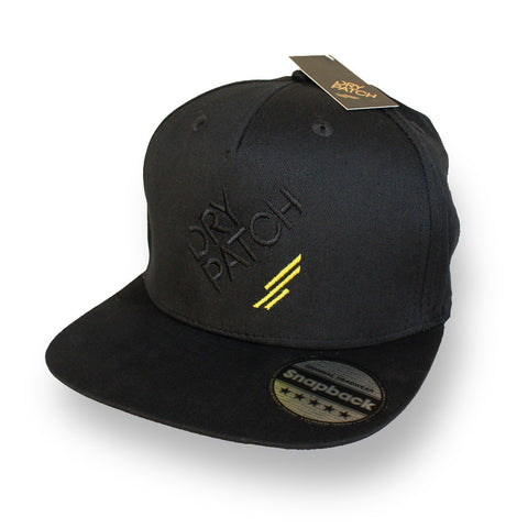 The Dry Patch Snapback cap