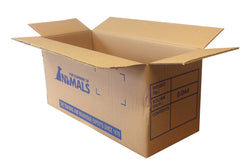 5 x Large Removal / moving boxes - extra strong, double wall - Next day delivery