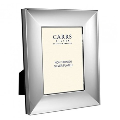 Silver Plated Blake Frame
