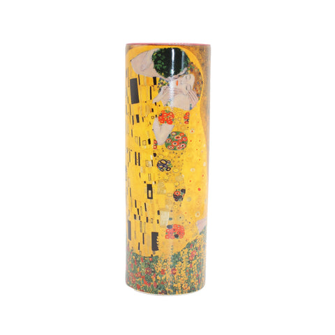 "Ceramic Tea Light ""The Kiss"" Klimt"