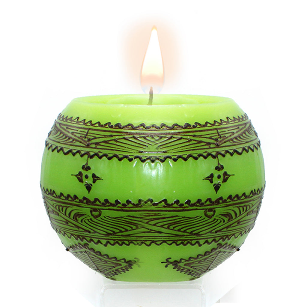 Gifts in UAE handcrafted Candle