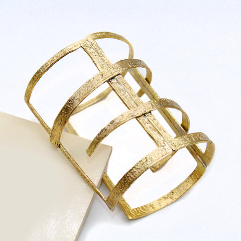 Opus Bangle Cuff Large